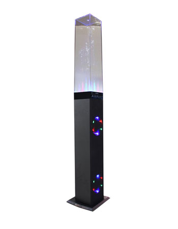 Craig Electronics Water Dancing Tower Speaker System With
