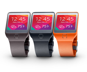 Samsung Galaxy Gear 2 Neo Smartwatch