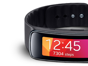 Samsung Galaxy Gear 2 Smartwatch