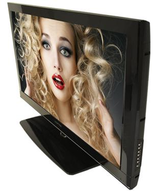 LCD FullHD TV