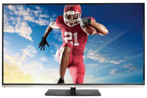 LED TV JVC EM37T  REC