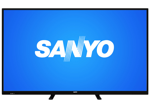 sanyo tv drivers for pc