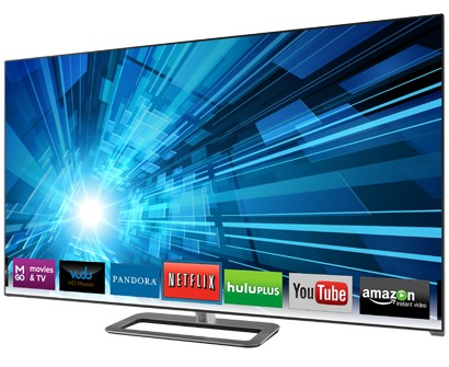 VIZIO  LED Smart TV M551D-A2