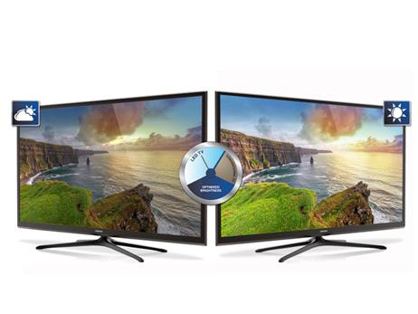 "Samsung H6203 Series 60"" 1080p LED Smart TV | TVs | Pinterest ..."