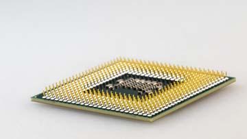 New Multi-Core Processor