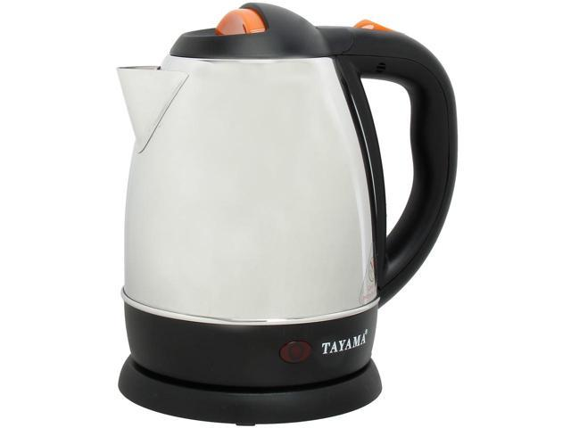 Electric Stainless Steel Kettle 1.5