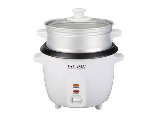 Tayama RC-3 Rice Cooker