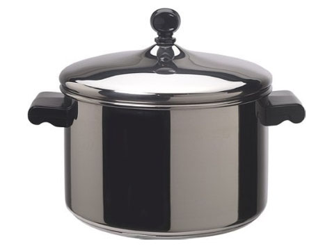 the picture of the pot