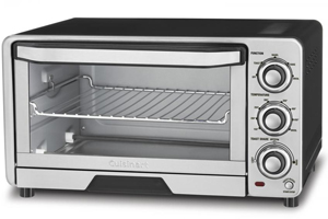 Cuisinart Tob 40 Stainless Steel Custom Classic Toaster