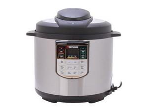 tatung tpc 6lb 6 liters electric pressure cooker. Black Bedroom Furniture Sets. Home Design Ideas
