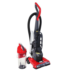 6 refurbished dirt devil ud70172rm pro power bagless corded upright  at bayanpartner.co