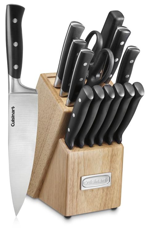 cuisinart knife sharpener instructions