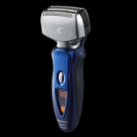 Panasonic Arc4 4-Blade Shaver with Travel Pouch - ES8243A