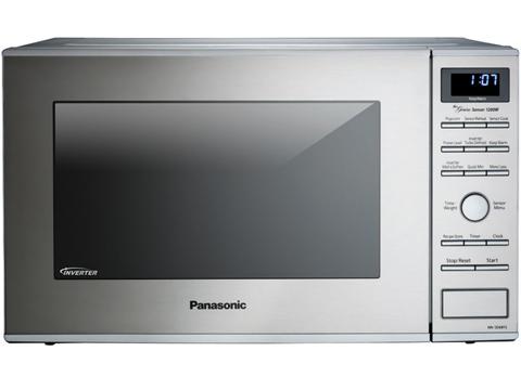 Panasonic Family Size 1 2 Cu Ft Built In Countertop