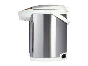 40 Liter Dual Dispense Speed Stainless Steel Electric Hot Water