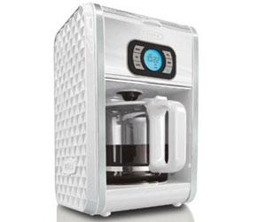 Bella Diamonds Coffee Maker Review