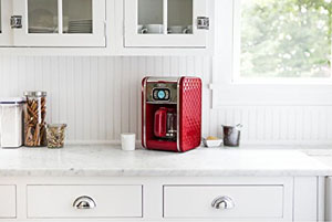 Bella Diamonds Coffee Maker Red : Bella 13726 Diamonds Collection 12-Cup Programmable Coffee Maker - Newegg.com