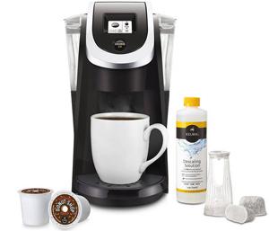 Keurig Coffee Maker Overflows : Open Box: Keurig 20408 K250 Keurig 2.0 Brewer - Torquoise - Newegg.com