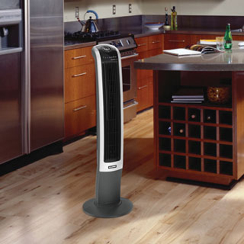 Lasko Wind Curve 42-inch Tower Fan