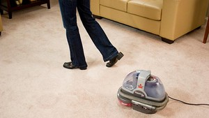 Bissell 33n8 Spotbot Pet Hands Free Spot Amp Stain Deep