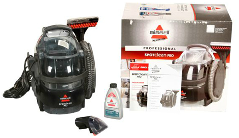 bissell - Bissell Spot Cleaner