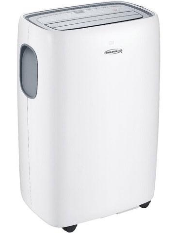 Soleus Air 12 000 Cooling Capacity Btu Portable Air