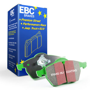 Greenstuff  Brake Pads