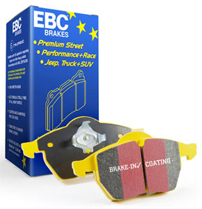 Truck Yellowstuff Sport Brake Pads