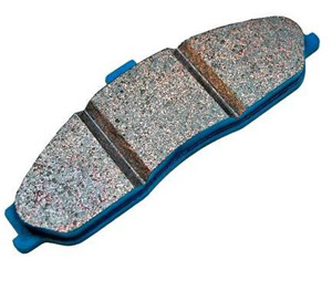Bluestuff NDX Race Brake Pads