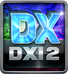 Icon for DX12