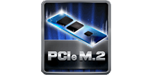 Icon for PCIe M.2