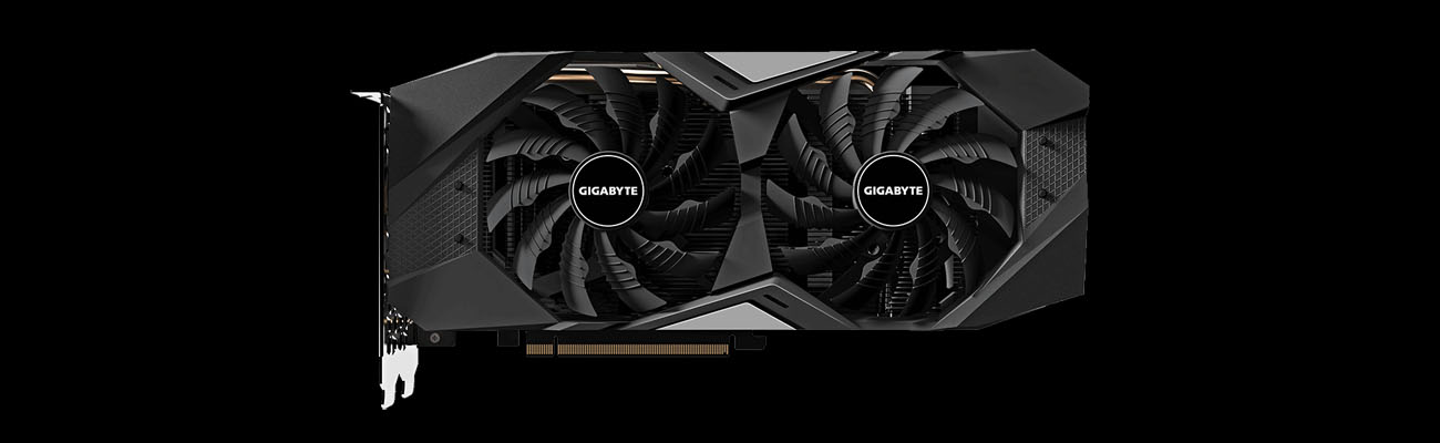 GeForce RTX 2060 WINDFORCE OC 6G (rev. 2.0)
