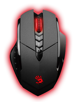 Bloody Mouse Gaming V7ma