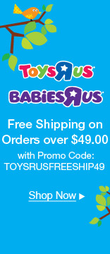 Free shipping on orders over $49.00 with promo code