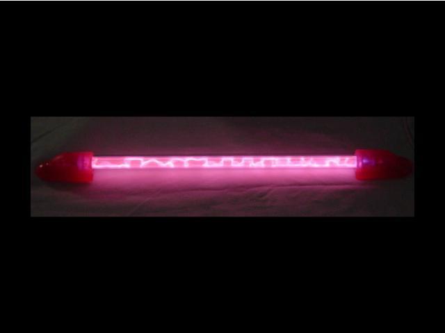 LOGISYS Computer LNSRD Liquid Neon Thunder Pattern