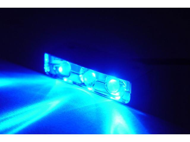 LOGISYS Computer MDLED1BL Blue Laser LED