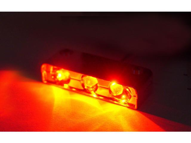 LOGISYS Computer MDLED1RD RED LAZER LED