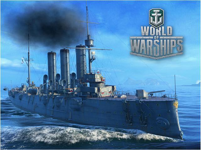 GIGABYTE Gift - World of Warships Digital Download Code