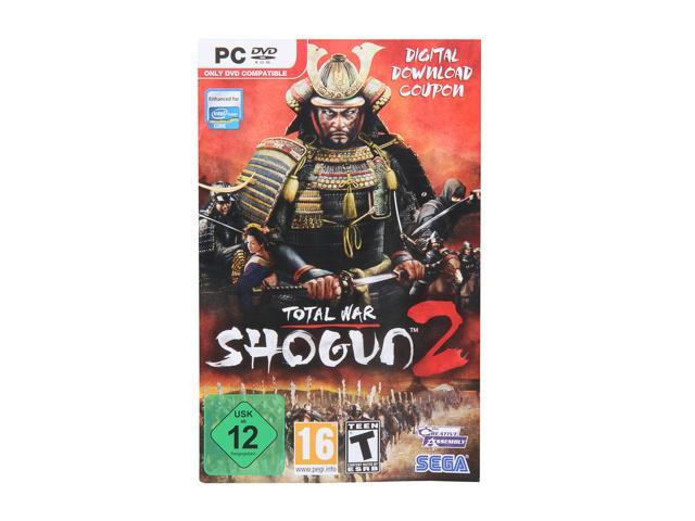 Sega Sega Shogun 2: Total War