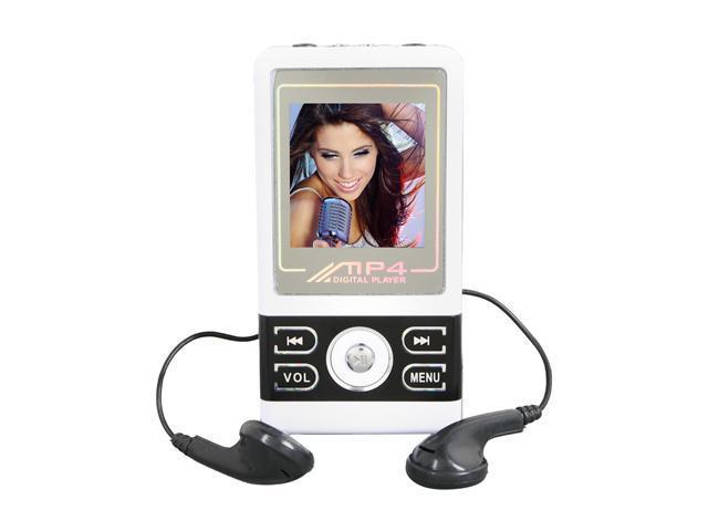 IMC MP3 / MP4 Player