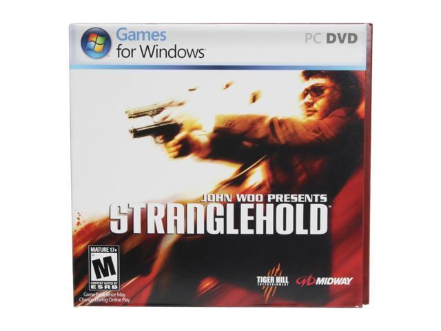 AMD Free game - John Woo's Stranglehold