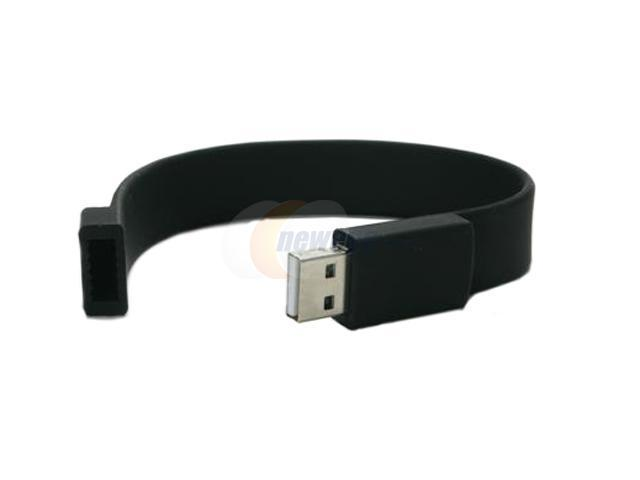 AMD Gift - 2GB USB Memory Wristband