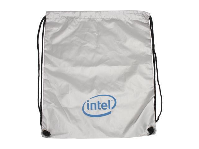 Intel Drawstring Backpack Gift