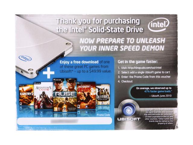 Intel Gift - MSI Promo Free Coupon