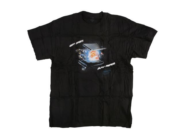 Intel Gift - Intel T-Shirt Black