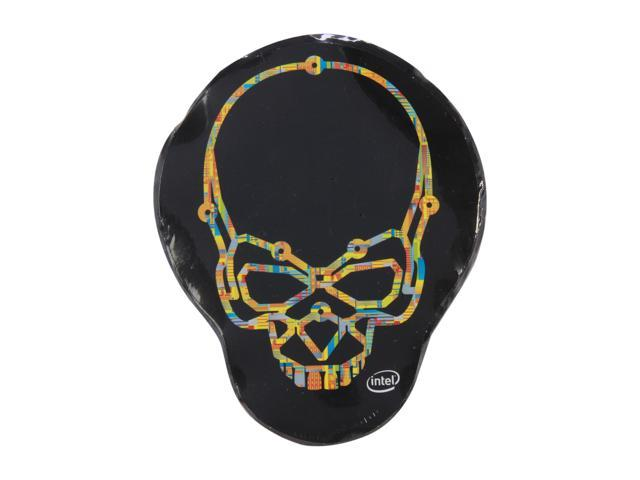 Intel Gift - Limited Edition Skull T-Shirt