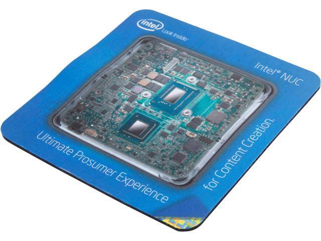 Intel Nuc Pad Gift - 5