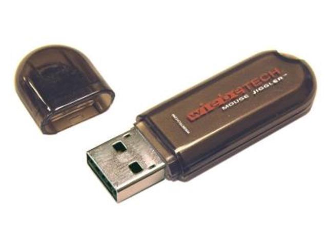 WiebeTech 30200-0100-0021 10-Pack Of Mouse Jiggler MJ-1