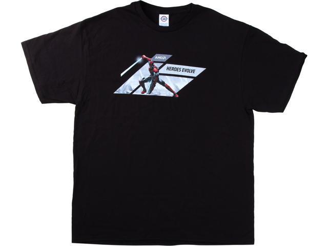 amd t shirt