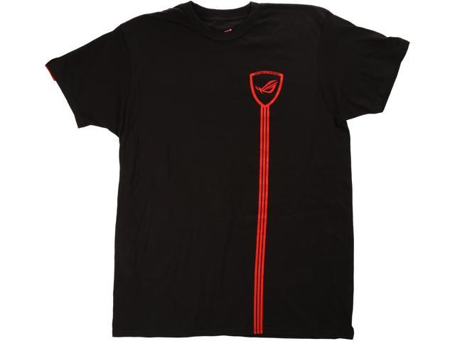ASUS ROG T-Shirt Red X-Large